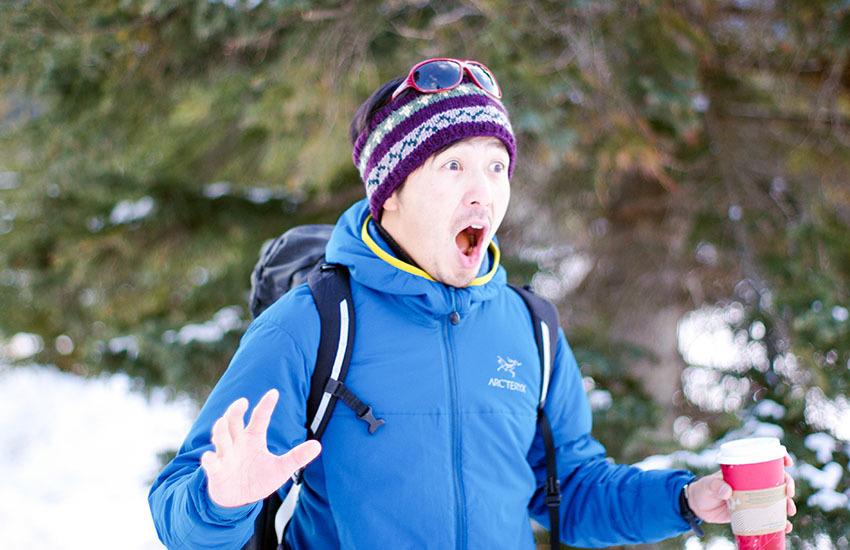 【2019年最新版】ベアカントリー・カナダ 山でのクマ対策特集。_d0112928_05212320.jpg
