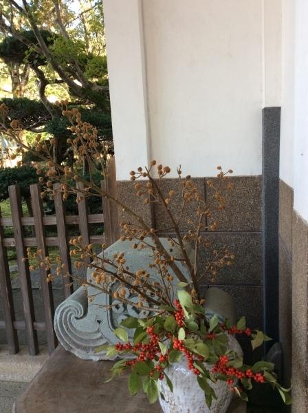 岡山からの御客様、良い句が浮かびましたか?_f0289632_17572841.jpg