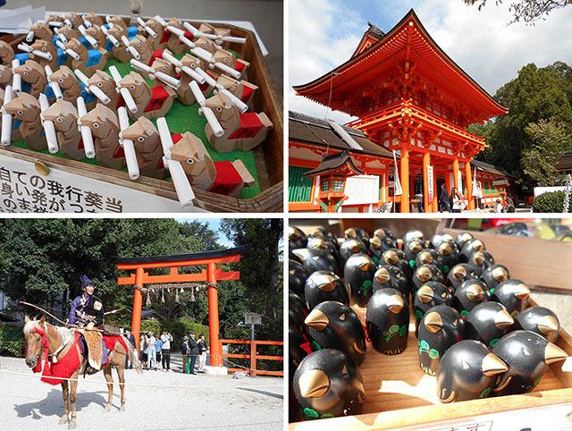 京都・上賀茂神社_a0099744_17361729.jpg