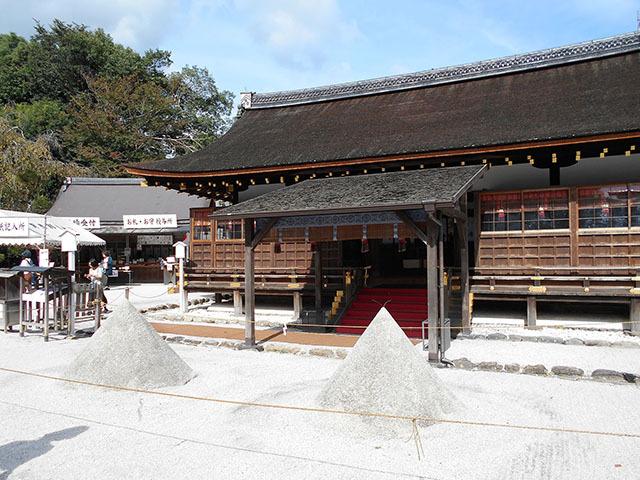 京都・上賀茂神社_a0099744_17364511.jpg