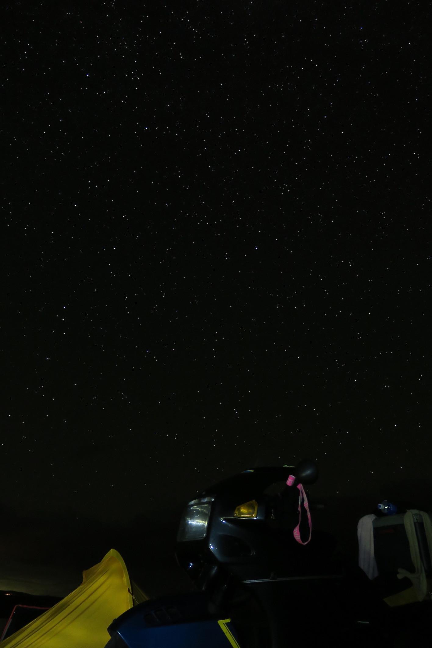 【K1】屈斜路の空に、星を願ってツーリング(第4話)_e0159646_08243149.jpg