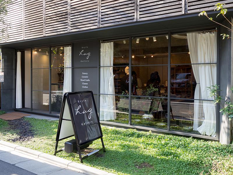 余宮隆展  初台・Style Hug Gallery 2019_a0003650_22405440.jpg