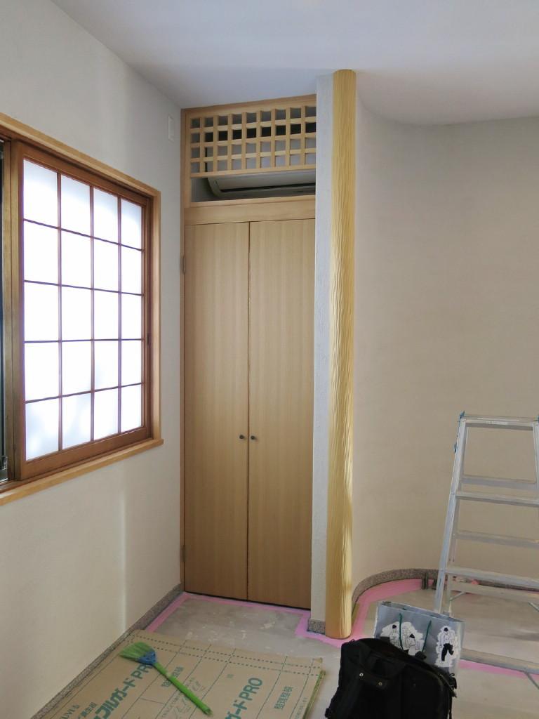 生駒の家(第3期工事)191101_c0229455_18062355.jpg