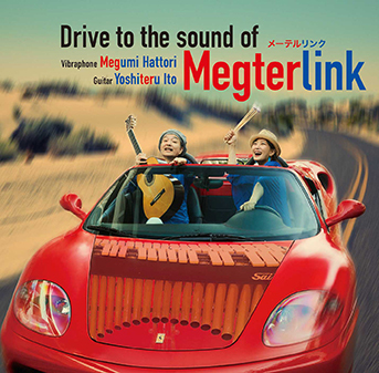 Megterlink 2nd CD  『Drive to the sound of Megterlink』 release tour_d0357062_15560661.jpg