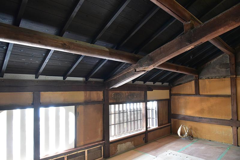 建物探訪 大宇陀・談山神社周辺_e0164563_10111639.jpg