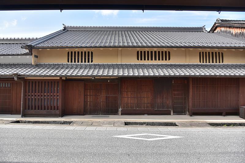 建物探訪 大宇陀・談山神社周辺_e0164563_10111729.jpg