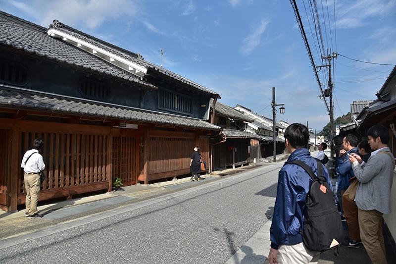 建物探訪 大宇陀・談山神社周辺_e0164563_10111837.jpg