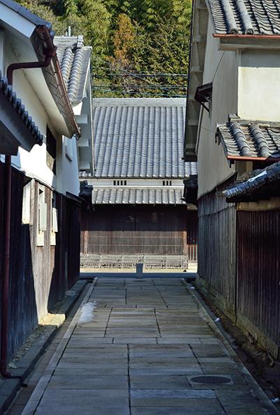 建物探訪 大宇陀・談山神社周辺_e0164563_10111848.jpg