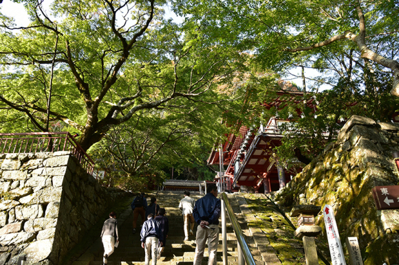建物探訪 大宇陀・談山神社周辺_e0164563_10113983.jpg