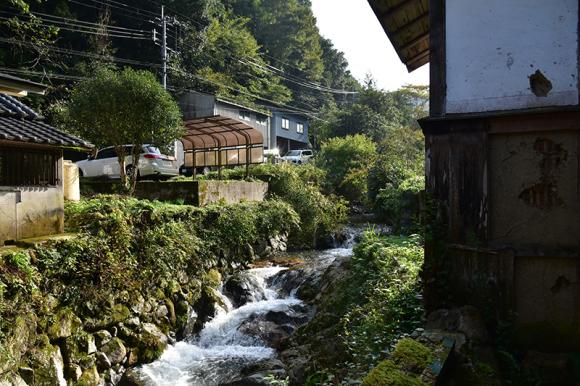 建物探訪 大宇陀・談山神社周辺_e0164563_10114012.jpg