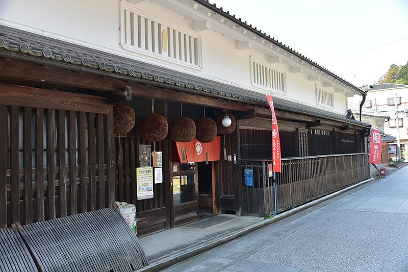 建物探訪 大宇陀・談山神社周辺_e0164563_10114014.jpg