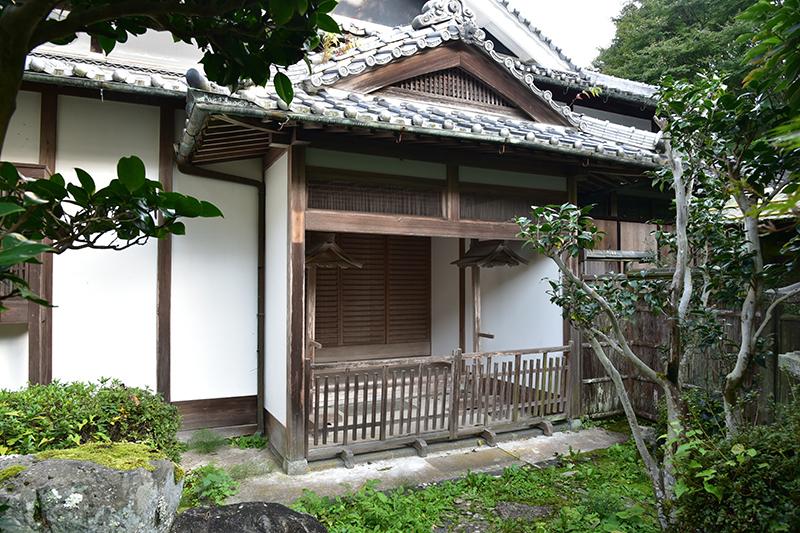 建物探訪 大宇陀・談山神社周辺_e0164563_10114170.jpg