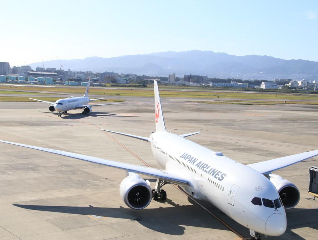 JAL 日本航空 B787-8 国内線仕様機_d0202264_2131432.jpg