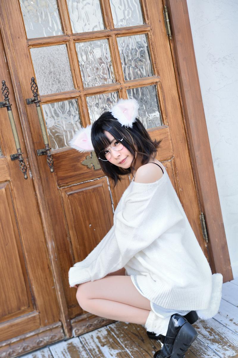 猫乃ここさん_20190331_Sweet sweetS-06_b0350166_19103011.jpg