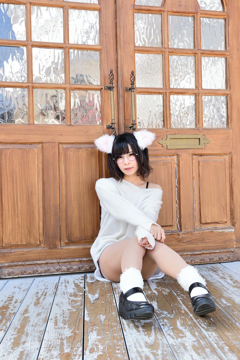 猫乃ここさん_20190331_Sweet sweetS-06_b0350166_19103355.jpg