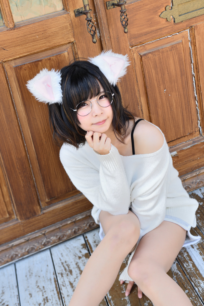 猫乃ここさん_20190331_Sweet sweetS-06_b0350166_19103407.jpg