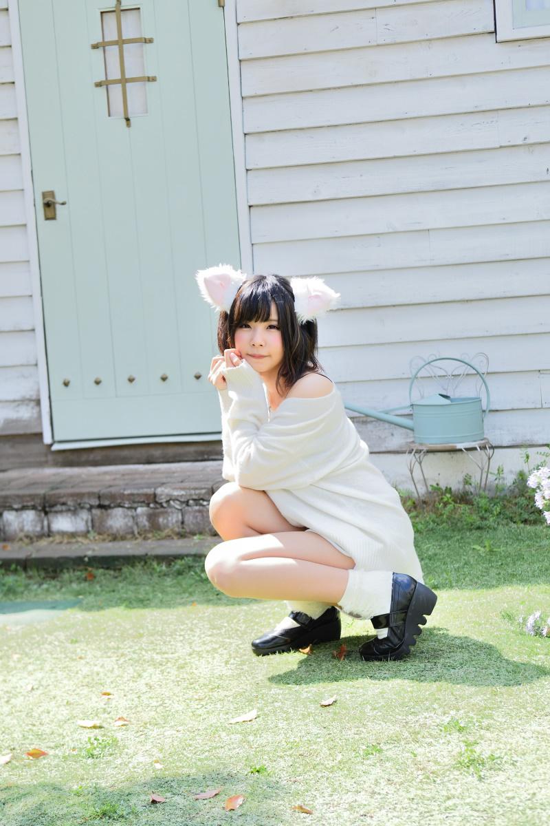 猫乃ここさん_20190331_Sweet sweetS-06_b0350166_19104993.jpg