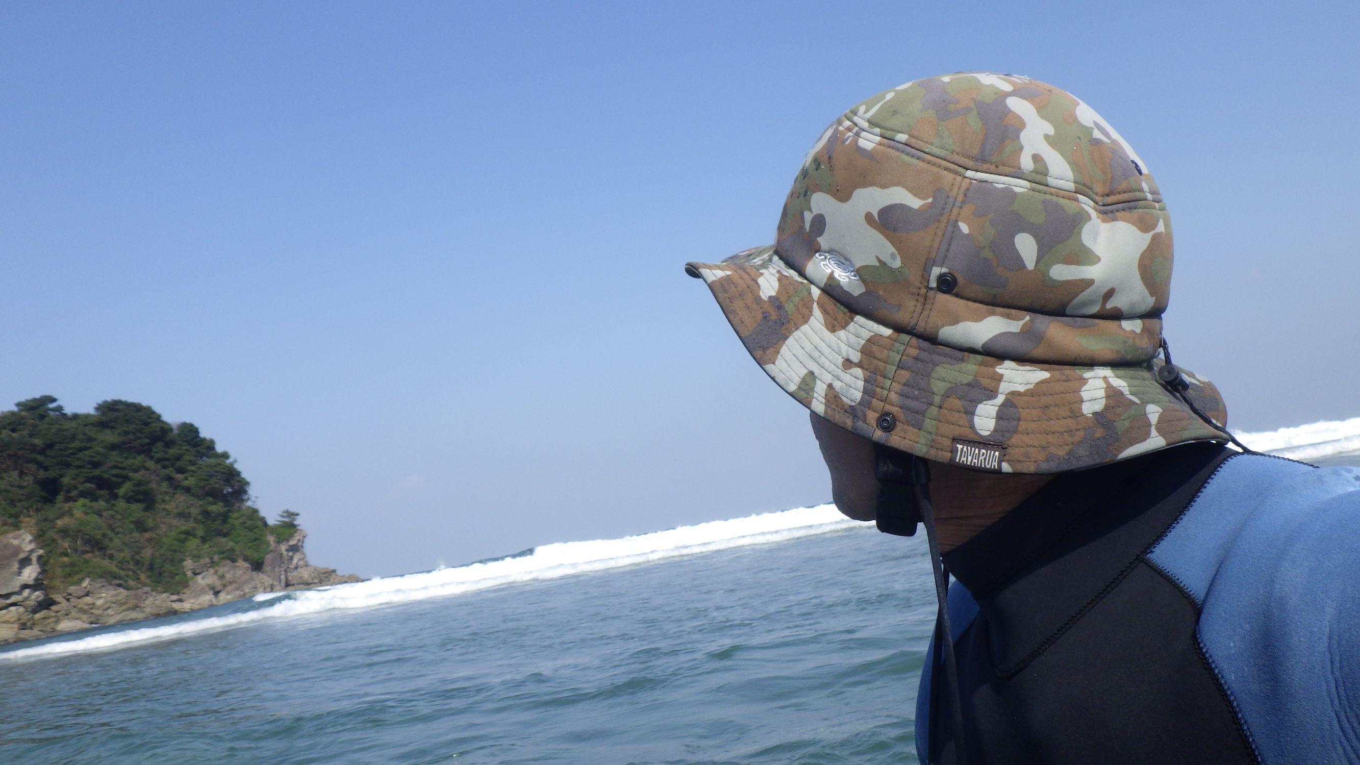 九州から電車に乗って、サーフィンスクールを受けに来てくれました。_f0009169_20075349.jpg