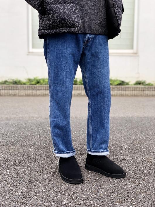 BLACK EYE PATCH × FIRST DOWN - Street Style. _f0020773_19505326.jpg