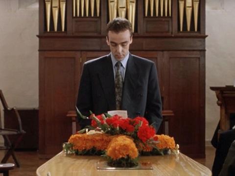 フォー・ウェディング (Four Weddings and a Funeral)_e0059574_1351272.jpg