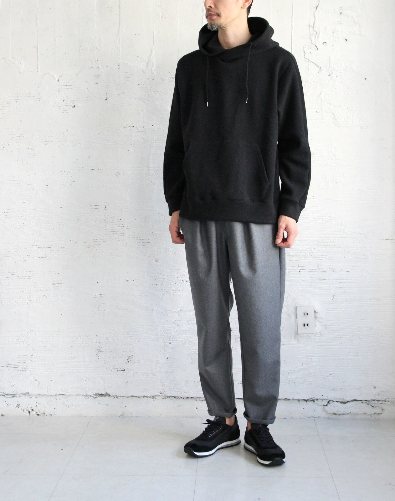 Wool Double Face Outer Parka_c0379477_11224273.jpeg