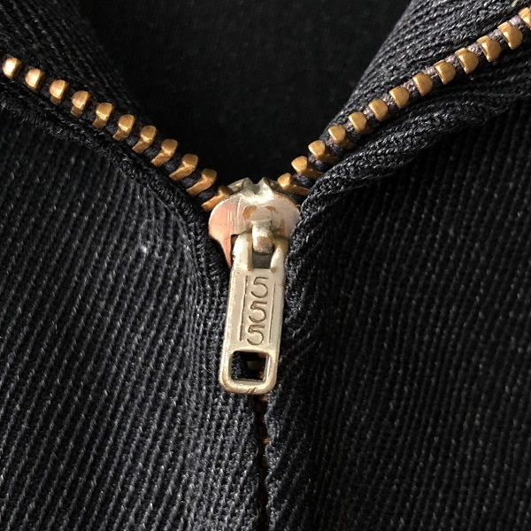 Whip cord Jacket_c0146178_17332291.jpg