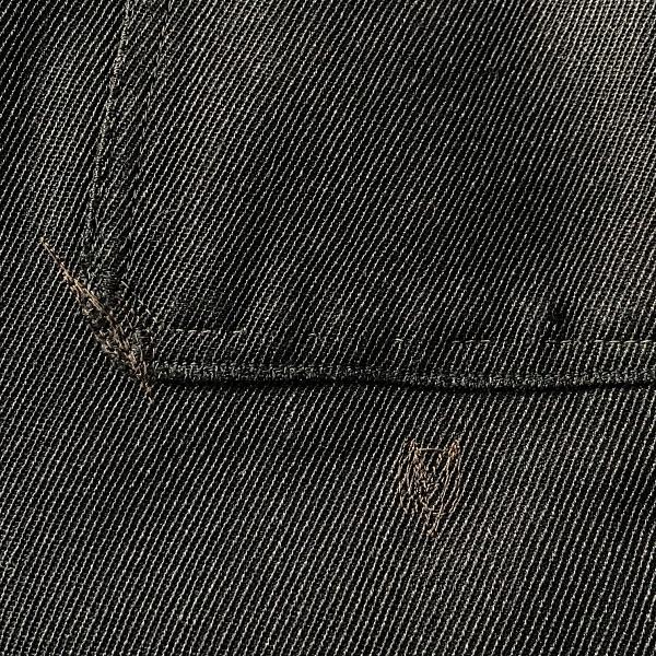 Whip cord Jacket_c0146178_17353715.jpg