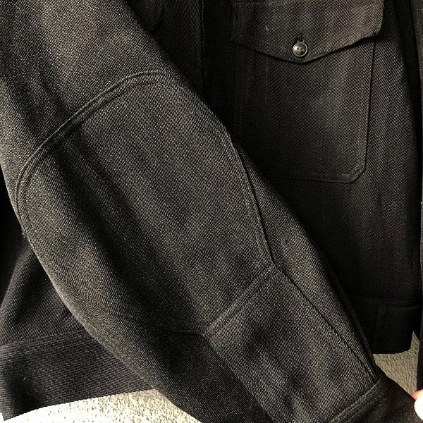 Whip cord Jacket_c0146178_17361591.jpg