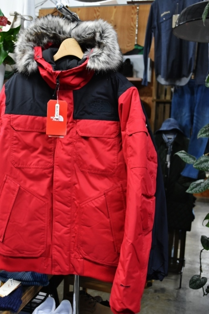 THE NORTH FACE   DOWN JACKET_d0152280_07411019.jpg
