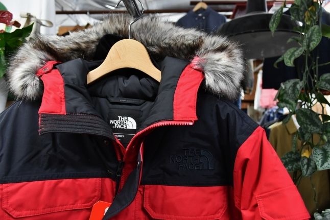 THE NORTH FACE   DOWN JACKET_d0152280_07412983.jpg