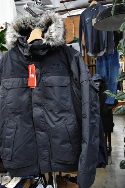 THE NORTH FACE   DOWN JACKET_d0152280_07415287.jpg