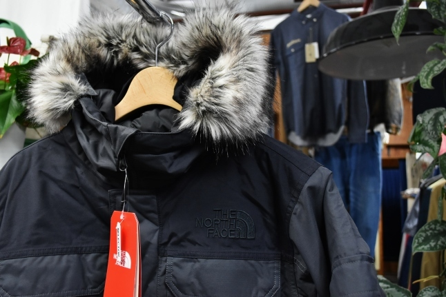 THE NORTH FACE   DOWN JACKET_d0152280_07422267.jpg