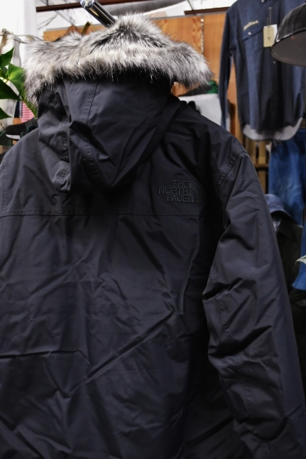 THE NORTH FACE   DOWN JACKET_d0152280_16363976.jpg