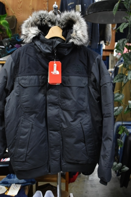 THE NORTH FACE   DOWN JACKET_d0152280_16381170.jpg