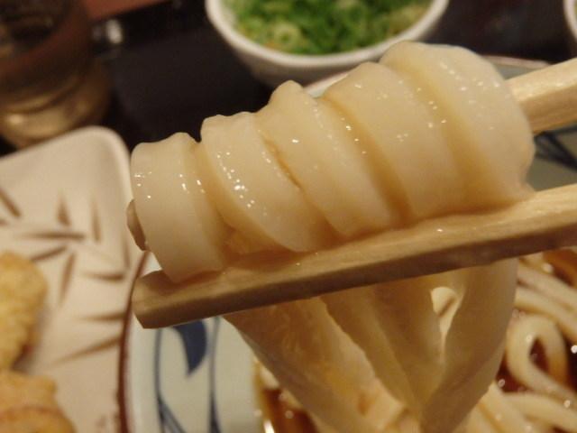 丸亀製麺        西宮前浜店_c0118393_11461910.jpg