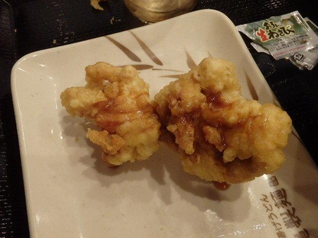 丸亀製麺        西宮前浜店_c0118393_16205303.jpg
