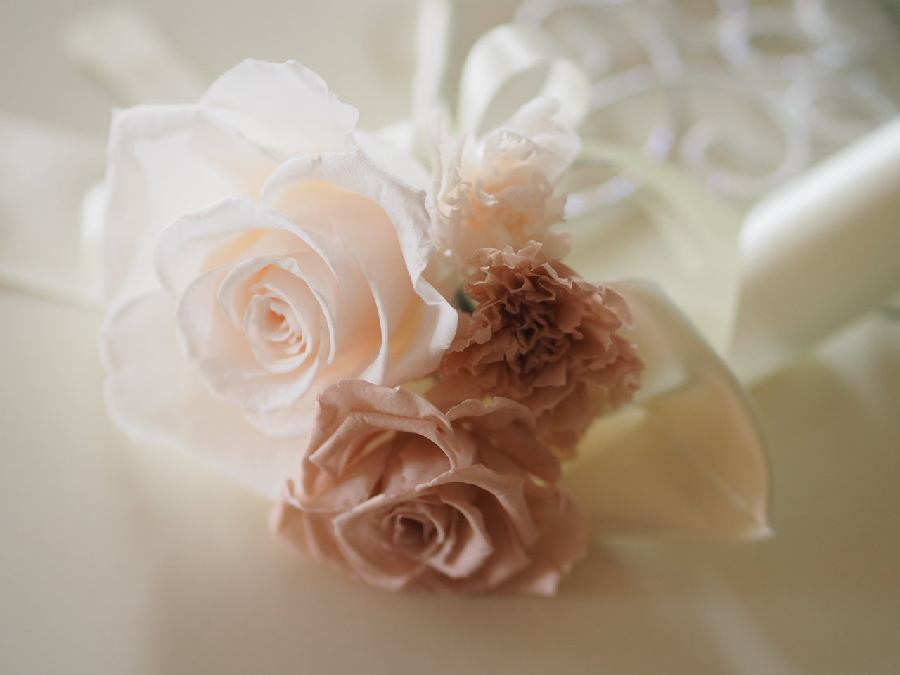 流行色でのwedding bouquet_d0144095_21315913.jpg