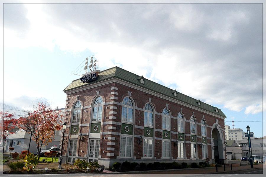 土曜の午後は、文学館。_e0235910_09510724.jpg
