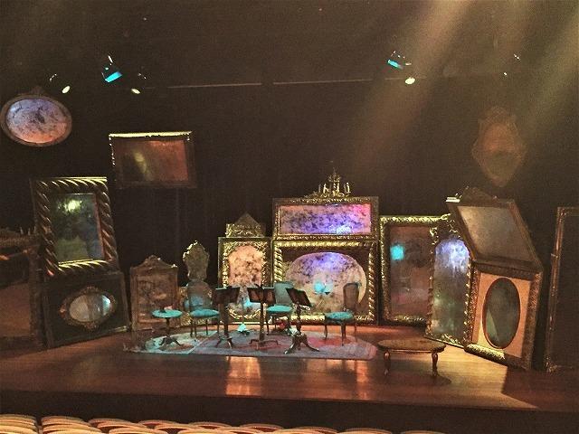 Caixa Forumで Papagenoのショーを見る_b0064411_06160072.jpg