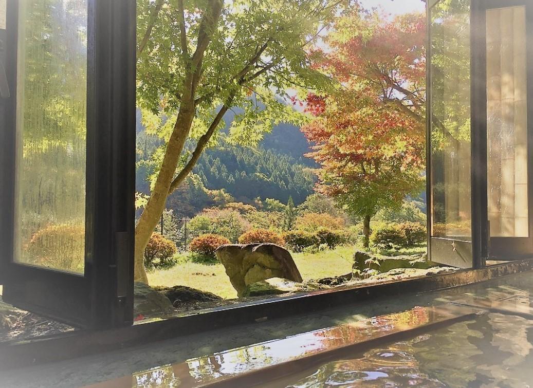 川場温泉 清流の里 錦綉山荘 宿泊記②_f0208112_14194573.jpg