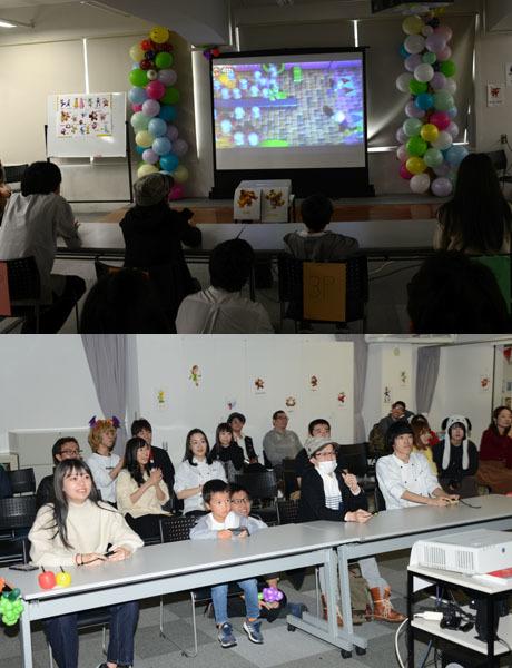 名古屋栄養専門学校の学園祭開催しました_b0110019_15140053.jpg