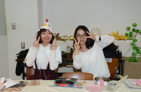 名古屋栄養専門学校の学園祭開催しました_b0110019_15160691.jpg
