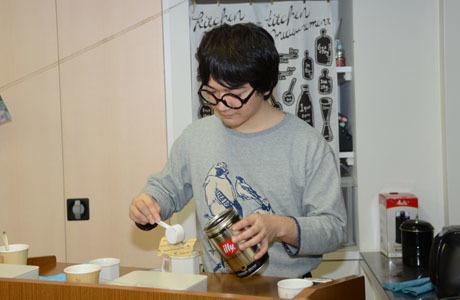名古屋栄養専門学校の学園祭開催しました_b0110019_15161283.jpg