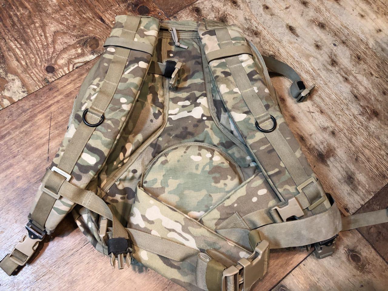 2011年製 U.S AIR FORCE ! U.S.A.F USED LBT-1476J Enhanced Three Day Assault  Pack!_c0144020_14435499.jpg