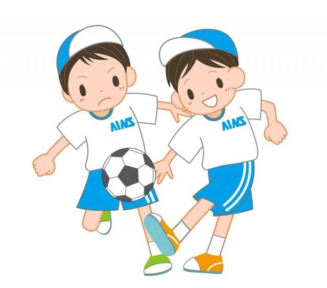 孫のサッカーを見に行きました。・・・_c0157523_08014786.jpg