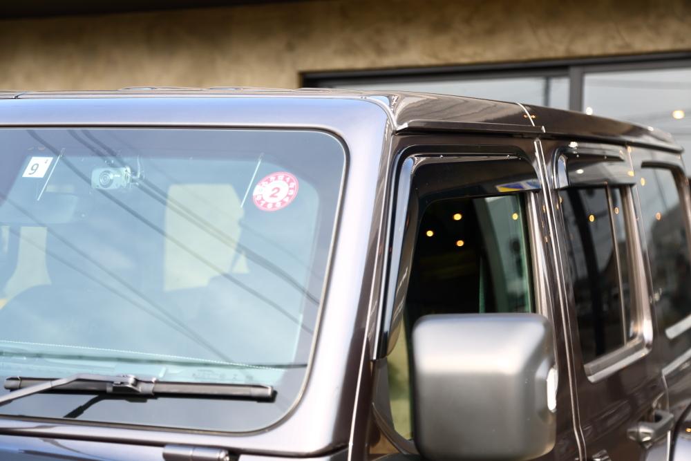 JKU用 スミッティビルト製ディフェンダーラック中古品のご紹介です_f0105425_16315287.jpg
