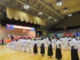 第30回ミムラ杯全日本清心会空手演武大会_c0118332_21224544.jpg
