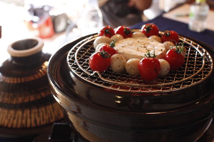 束子と土鍋のおいしい教室 終了_d0210537_17150342.jpg