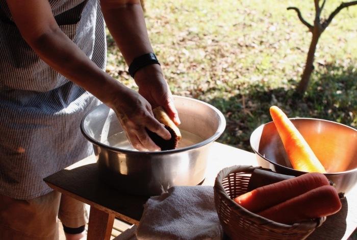 束子と土鍋のおいしい教室 終了_d0210537_17161285.jpg