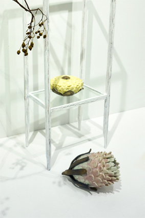 「三浦千穂 新作展 」 ~ LIFE DESIGN STUDIO 11月展_d0217944_21145055.jpg